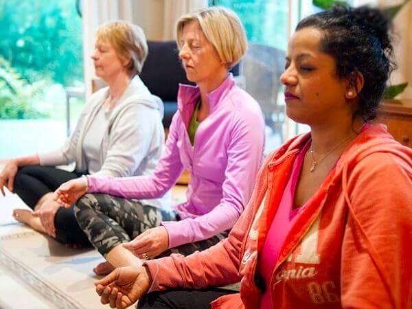 meditation class melbourne